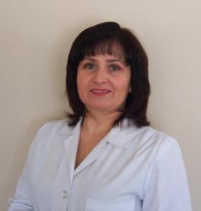 Dr. Roza Azmanova